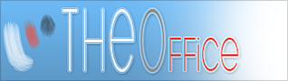 logo THEOffice
